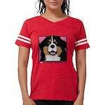 vector Womens Football Shirt