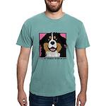 vector Mens Comfort Colors Shirt