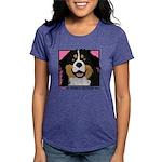 vector Womens Tri-blend T-Shirt