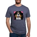 vector Mens Tri-blend T-Shirt
