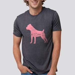 diamonddiva Mens Tri-blend T-Shirt