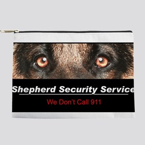 security Makeup Pouch