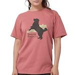 jump Womens Comfort Colors Shirt