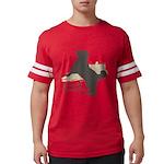 jump Mens Football Shirt