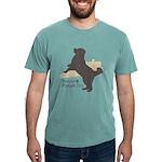 jump Mens Comfort Colors Shirt