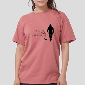 realmen Womens Comfort Colors Shirt
