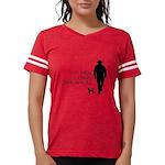 realmen.png Womens Football Shirt