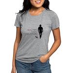 realmen.png Womens Tri-blend T-Shirt