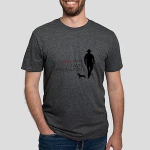 realmen Mens Tri-blend T-Shirt