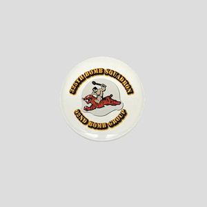 AAC - 325th Bomb Squadron,92nd Bomb Group Mini But