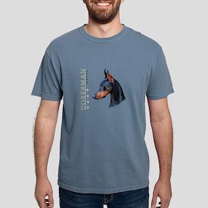 portrait Mens Comfort Colors Shirt