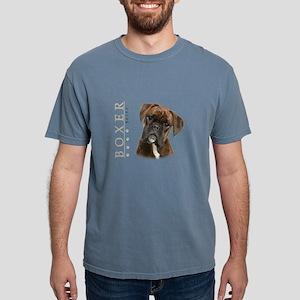 portrait5 Mens Comfort Colors Shirt