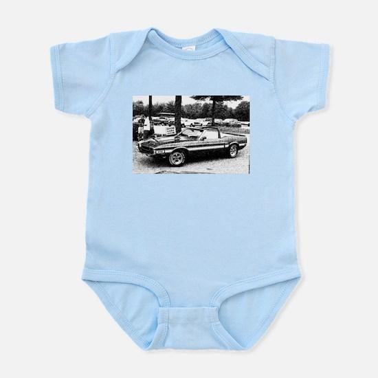 69 Shelby GT Infant Bodysuit