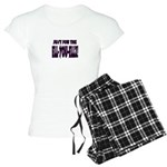 Just for the ell-you-ellz Women's Light Pajamas