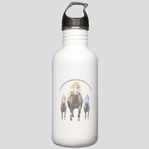tbhr2 Stainless Water Bottle 1.0L