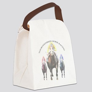 tbhr2 Canvas Lunch Bag