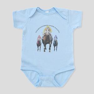 tbhr2 Infant Bodysuit
