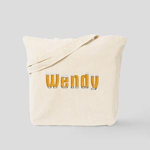 Wendy Beer Tote Bag