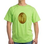 Baltimore Police Green T-Shirt