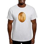 Baltimore Police Light T-Shirt