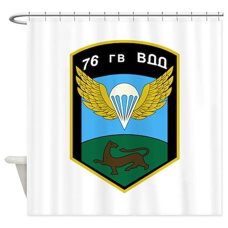 76th Airborne Division Russland Aufnaher Russische