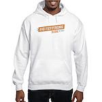 Movestrong Ride Hooded Sweatshirt