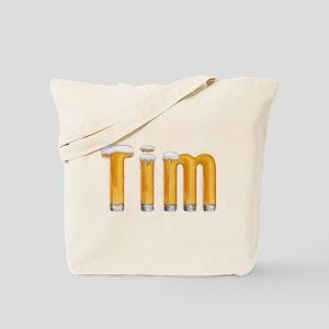 Tim Beer Tote Bag