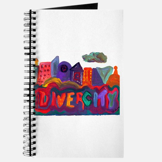 Divercity Journal