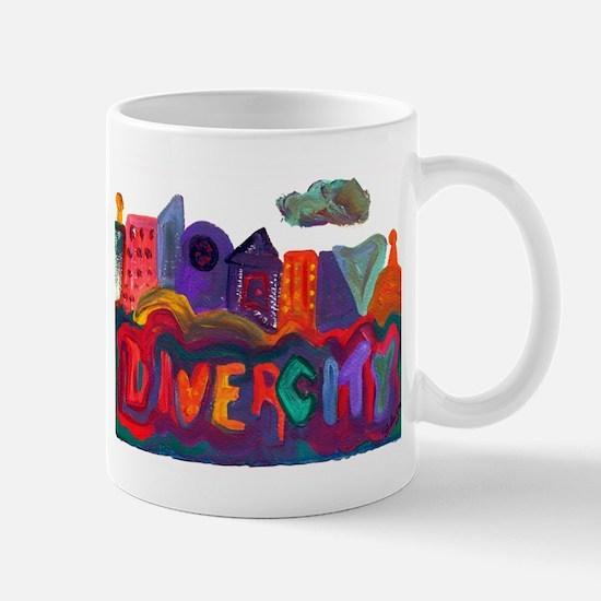 Divercity Mug
