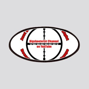 Bigshooterist Logo Patches