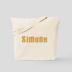 Simone Beer Tote Bag