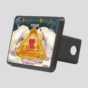 Human Love in the Divine Plan Rectangular Hitch Co