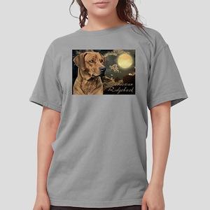 portrait5 Womens Comfort Colors Shirt