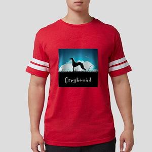 nightsky Mens Football Shirt
