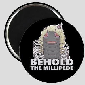Millipede Magnet