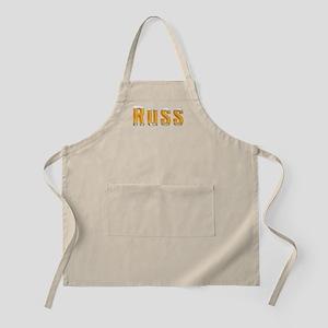 Russ Beer Apron