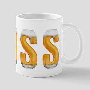 Russ Beer Mug