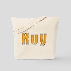Roy Beer Tote Bag