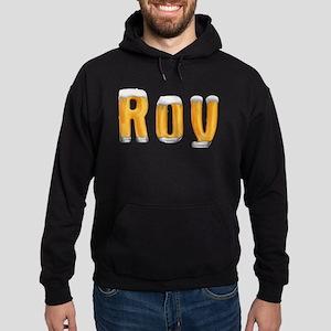 Roy Beer Hoodie (dark)