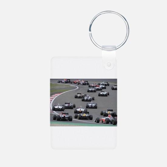 F1 Keychains