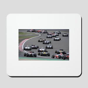 F1 Mousepad