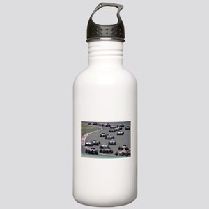 F1 Stainless Water Bottle 1.0L