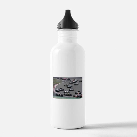 F1 Water Bottle