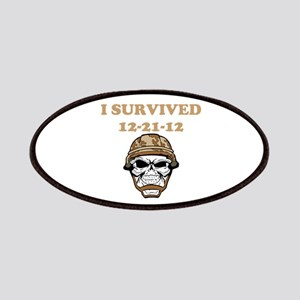survived Patches