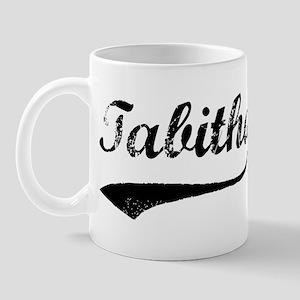 Vintage: Tabitha Mug