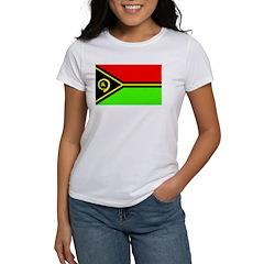 Vanautu Women's T-Shirt