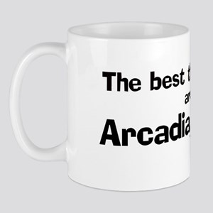 Arcadia: Best Things Mug