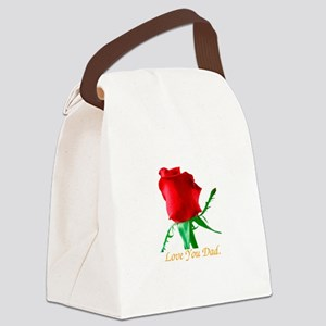 Gifts For Dad Canvas Lunch Bag