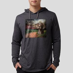 godmadedogs Mens Hooded Shirt