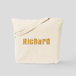 Richard Beer Tote Bag